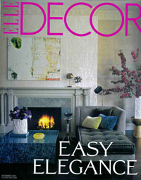 Elle Decor 2007 11