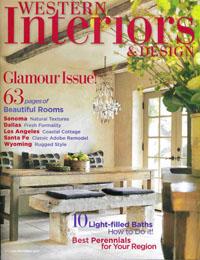 Western Interiors & Design 2007 10-11