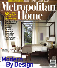 Metropolitan Home 2007 10