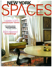 New York Spaces 2008 03