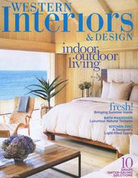 Western Interiors & Design 2008 06