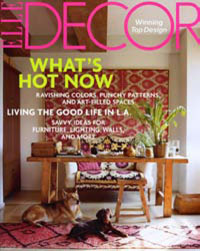 Elle Decor 2008 00