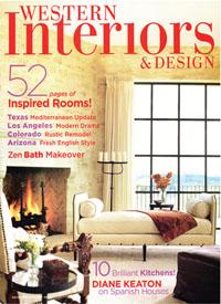 Western Interiors & Design 2009 12