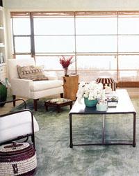 House Beautiful 2009 01