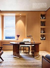 Architectural Digest 2009 03