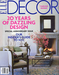 Elle Decor 2009 10