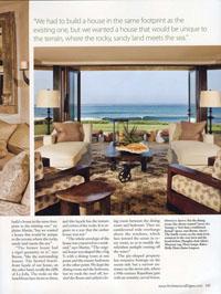 Architectural Digest 2009 11