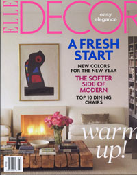 Elle Decor 2010 01-02