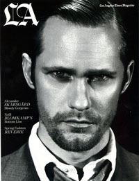 Los Angeles Times Magazine 2010 05