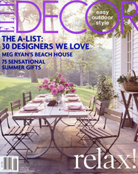 Elle Decor 2010 06