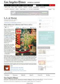 LA Times 2011 09