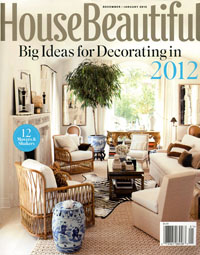 House Beautiful 2012 01