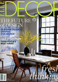 Elle Decor 2013 03
