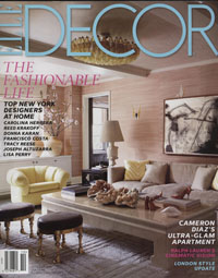 Elle Decor 2013 10