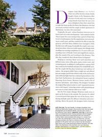 Architectural Digest 2014 07