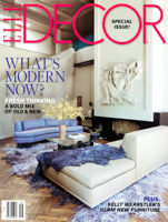 Elle Decor 2015 September