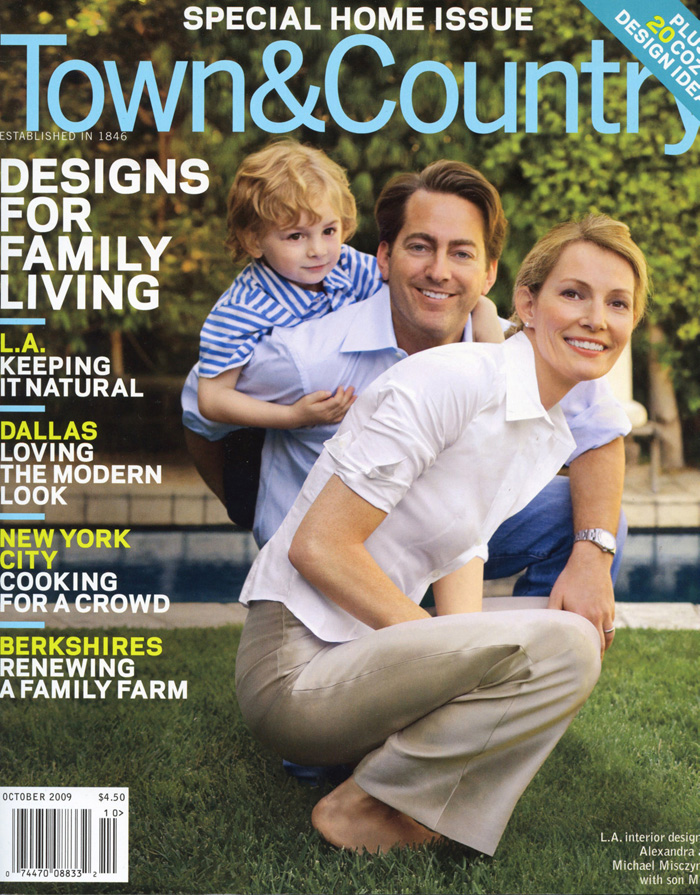 Town & Country 2009 10