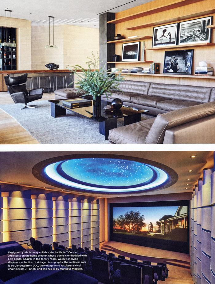 Architectural Digest 2015 03