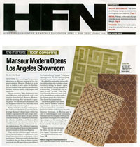 Home Furnishings News 2006 04