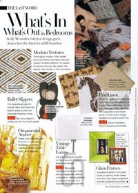 Harper's Bazaar 2005 10