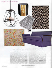Elle Decor 2012 06